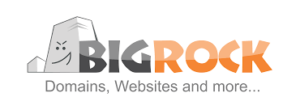Bigrock Coupon code