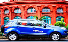 Zoomcar Coupons and Offers