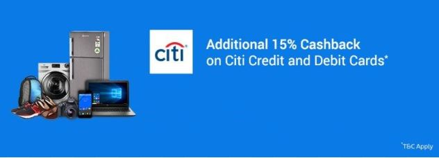 citibank credit card offers on amazon