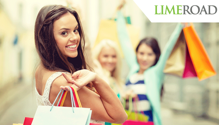 limeroad payment offers